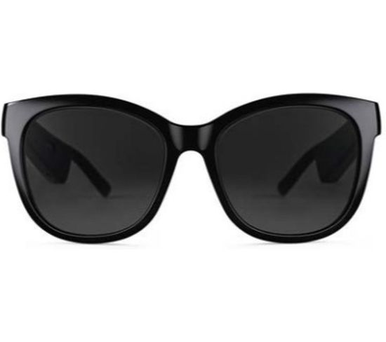 BOSE Frames Soprano Audio Sunglasses - Black, Black