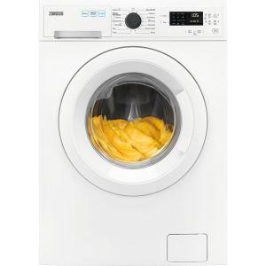 ZANUSSI AutoAdjust ZWD76SB4PW 7 kg Washer Dryer - White, White