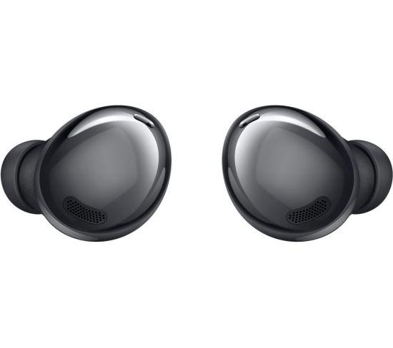 SAMSUNG Galaxy Buds Pro Wireless Bluetooth Noise-Cancelling Sports Earbuds - Phantom Black, Black