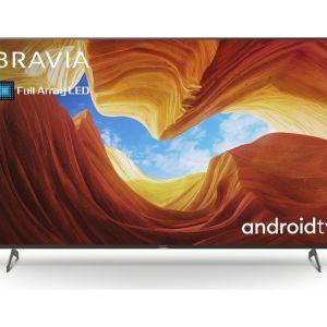 "55"" SONY BRAVIA KE55XH9296BU  Smart 4K Ultra HD HDR LED TV with Google Assistant"