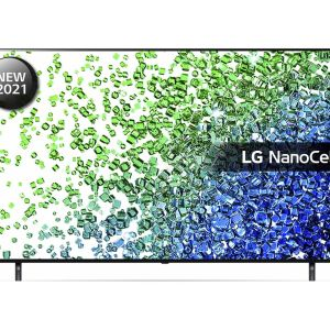 "75"" LG 75NANO806PA  Smart 4K Ultra HD HDR LED TV with Google Assistant & Amazon Alexa"