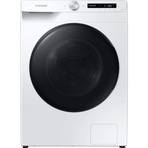 Samsung WD5300T WD80T534DBW Wifi Connected 8Kg / 6Kg Washer Dryer with 1400 rpm - White - B Rated