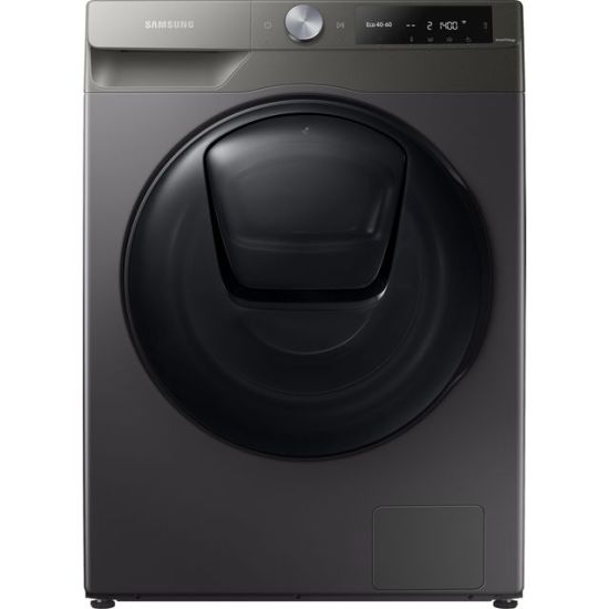 Samsung WD6500T WD90T654DBN Wifi Connected 9Kg / 6Kg Washer Dryer with 1400 rpm - Graphite - B Rated