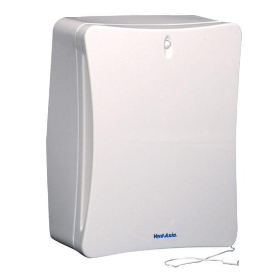 """Vent-Axia Solo Plus TM Centrifugal Bathroom and Toilet Fan - 427480 Vent Axia Extractor Fans Vent-Axia Solo Plus TM Centrifugal Bathroom and Toilet Fan - 427480 Shop The Very Best Air Con Deals Online at <a href=""""http://Appliance-Deals.com"""">Appliance-Deals.com</a>"""