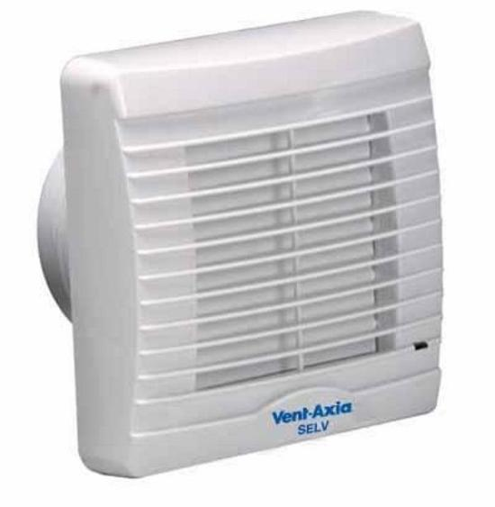 "Vent-Axia VA100SVXH12 Low Voltage Axial Bathroom and Toilet Fan - 258312 Vent Axia Extractor Fans Vent-Axia VA100SVXH12 Low Voltage Axial Bathroom and Toilet Fan - 258312 Shop The Very Best Air Con Deals Online at <a href=""http://Appliance-Deals.com"">Appliance-Deals.com</a>"