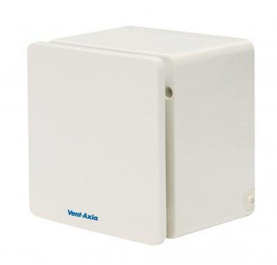 "Vent-Axia Solo Pro HTP Centrifugal Fan - 409161 Vent Axia Extractor Fans Vent-Axia Solo Pro HTP Centrifugal Fan - 409161 Shop The Very Best Air Con Deals Online at <a href=""http://Appliance-Deals.com"">Appliance-Deals.com</a>"