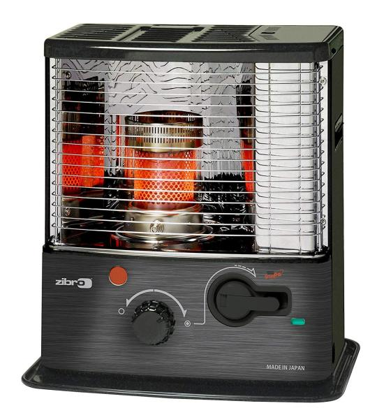 """Zibro Heaters RSG24 Wick Paraffin Heater 2.4kW Zibro Heating Zibro Heaters RSG24 Wick Paraffin Heater 2.4kW Shop The Very Best Air Con Deals Online at <a href=""""http://Appliance-Deals.com"""">Appliance-Deals.com</a>"""