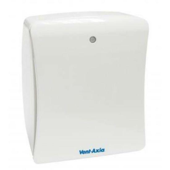 """Vent-Axia Solo Plus T Centrifugal Bathroom and Toilet Fan - 427478 Vent Axia Extractor Fans Vent-Axia Solo Plus T Centrifugal Bathroom and Toilet Fan - 427478 Shop The Very Best Air Con Deals Online at <a href=""""http://Appliance-Deals.com"""">Appliance-Deals.com</a>"""