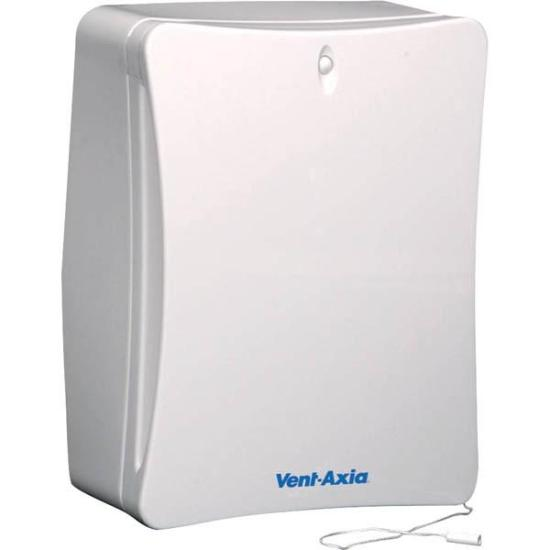 """Vent-Axia Solo Plus HT Centrifugal Bathroom and Toilet Fan - 427479 Vent Axia Extractor Fans Vent-Axia Solo Plus HT Centrifugal Bathroom and Toilet Fan - 427479 Shop The Very Best Air Con Deals Online at <a href=""""http://Appliance-Deals.com"""">Appliance-Deals.com</a>"""