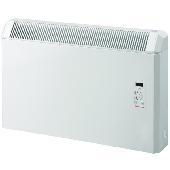 """Elnur 2000W (2.00kW) LOT20 Compliant White Panel Heater with Thermostat & Timer - PH200PLUS (Return Unit) - (Used) Grade A Elnur Heating Elnur 2000W (2.00kW) LOT20 Compliant White Panel Heater with Thermostat & Timer - PH200PLUS (Return Unit) - (Used) Grade A Shop The Very Best Air Con Deals Online at <a href=""""http://Appliance-Deals.com"""">Appliance-Deals.com</a>"""