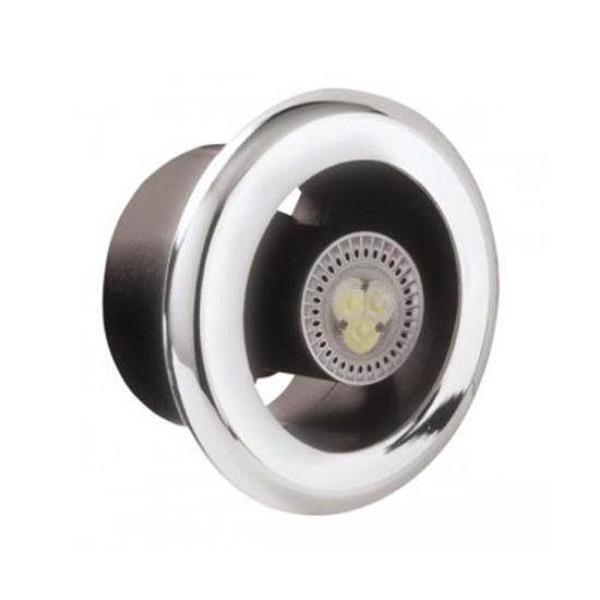 "Manrose In-Line LED Shower Light Fan Kit - IWLEDSLKTC (Return Unit) - (Used) Grade A Manrose Extractor Fans Manrose In-Line LED Shower Light Fan Kit - IWLEDSLKTC (Return Unit) - (Used) Grade A Shop The Very Best Air Con Deals Online at <a href=""http://Appliance-Deals.com"">Appliance-Deals.com</a>"