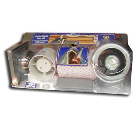 "Manrose 150mm Chrome Showerlite Fan - Sl-150SC Manrose Extractor Fans Manrose 150mm Chrome Showerlite Fan - Sl-150SC Shop The Very Best Air Con Deals Online at <a href=""http://Appliance-Deals.com"">Appliance-Deals.com</a>"