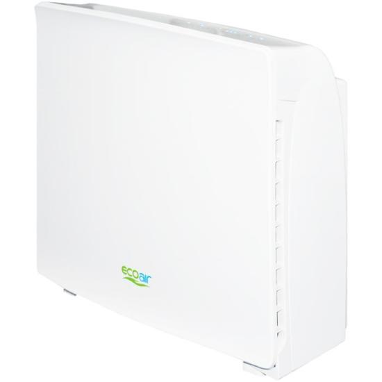 """Ecoair PURE 60W 6 Stage Air Purifier and Ioniser - PURE126 Ecoair Humidifiers and Purifiers Ecoair PURE 60W 6 Stage Air Purifier and Ioniser - PURE126 Shop The Very Best Air Con Deals Online at <a href=""""http://Appliance-Deals.com"""">Appliance-Deals.com</a>"""