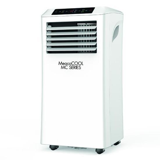 """MeacoCool MC Series 10000 BTU Portable Air Conditioner Heating & Cooling - MC10000CH Meaco Portable Air Conditioners MeacoCool MC Series 10000 BTU Portable Air Conditioner Heating & Cooling - MC10000CH Shop The Very Best Air Con Deals Online at <a href=""""http://Appliance-Deals.com"""">Appliance-Deals.com</a>"""