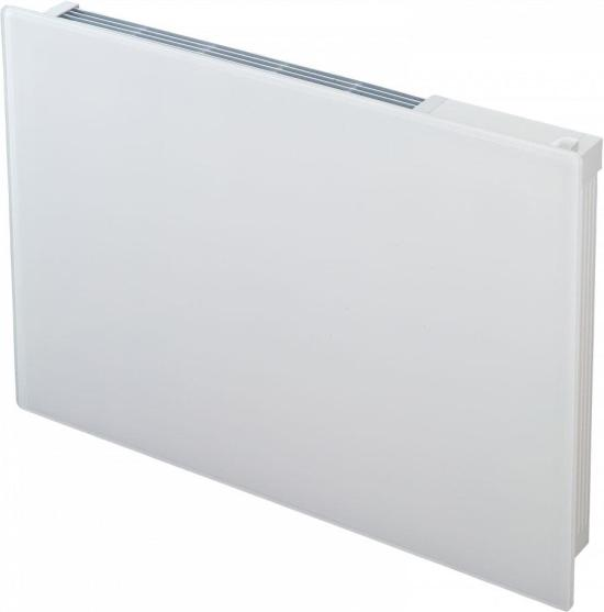 """Dimplex 750W Girona Glass Panel Heater - White (GFP075W) - GFP075W Dimplex Heating Dimplex 750W Girona Glass Panel Heater - White (GFP075W) - GFP075W Shop The Very Best Air Con Deals Online at <a href=""""http://Appliance-Deals.com"""">Appliance-Deals.com</a>"""