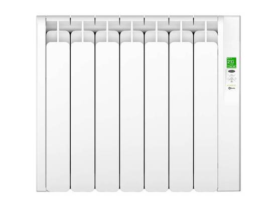 """Rointe Kyros KRI0770RAD3 770W Electric Radiator 680 7 Elements Rointe Heating Rointe Kyros KRI0770RAD3 770W Electric Radiator 680 7 Elements Shop The Very Best Air Con Deals Online at <a href=""""http://Appliance-Deals.com"""">Appliance-Deals.com</a>"""