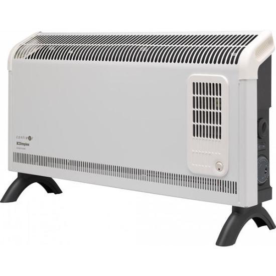 "Dimplex DXC30FTI 3kW Heater + Timer + Turbo Fan Dimplex Heating Dimplex DXC30FTI 3kW Heater + Timer + Turbo Fan Shop The Very Best Air Con Deals Online at <a href=""http://Appliance-Deals.com"">Appliance-Deals.com</a>"