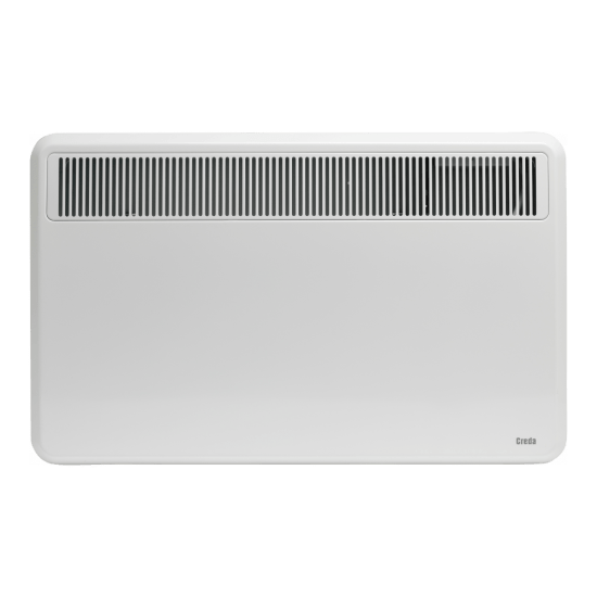 """Creda 3000W TPRIIIE Series Panel Heater 7 Day Timer EcoDesign Compliant - TPRIII300E Creda Heating Creda 3000W TPRIIIE Series Panel Heater 7 Day Timer EcoDesign Compliant - TPRIII300E Shop The Very Best Air Con Deals Online at <a href=""""http://Appliance-Deals.com"""">Appliance-Deals.com</a>"""