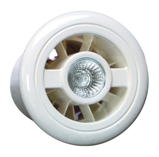 """Vent-Axia Luminair T White Assembly 12V Selv - 188210 Vent Axia Extractor Fans Vent-Axia Luminair T White Assembly 12V Selv - 188210 Shop The Very Best Air Con Deals Online at <a href=""""http://Appliance-Deals.com"""">Appliance-Deals.com</a>"""