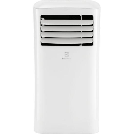 """Electrolux EXP09CN1W7 Portable Air Conditioning Unit White Electrolux Portable Air Conditioners Electrolux EXP09CN1W7 Portable Air Conditioning Unit White Shop The Very Best Air Con Deals Online at <a href=""""http://Appliance-Deals.com"""">Appliance-Deals.com</a>"""