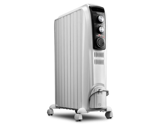 """Delonghi TRD40820T 2kW Dragon4 Oil Filled Radiator (Return Unit) - (Used) Grade C Delonghi Heating Delonghi TRD40820T 2kW Dragon4 Oil Filled Radiator (Return Unit) - (Used) Grade C Shop The Very Best Air Con Deals Online at <a href=""""http://Appliance-Deals.com"""">Appliance-Deals.com</a>"""