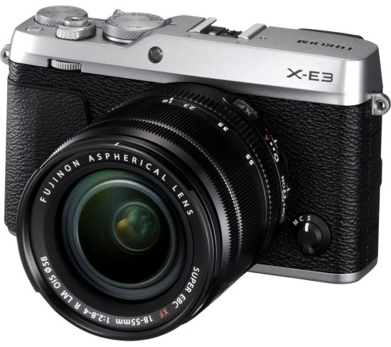 """FUJIFILM X-E3 Mirrorless Camera with XF 18-55 mm f/2.8-4 R LM IOS Lens - Silver, Silver Currys Cameras FUJIFILM X-E3 Mirrorless Camera with XF 18-55 mm f/2.8-4 R LM IOS Lens - Silver, Silver Shop The Very Best Deals Online at <a href=""""http://Appliance-Deals.com"""">Appliance-Deals.com</a> <a href=""""https://www.awin1.com/cread.php?awinmid=19526&awinaffid=792795&ued=https%3A%2F%2Fao.com""""><img class="""" wp-image-9780000159235 aligncenter"""" src=""""https://appliance-deals.com/wp-content/uploads/2021/02/ao-new.jpg"""" alt=""""Appliance Deals"""" width=""""112"""" height=""""112"""" /></a> <a href=""""https://www.awin1.com/cread.php?awinmid=19526&awinaffid=792795&ued=https%3A%2F%2Fao.com""""><img class="""" wp-image-9780000159235 aligncenter"""" src=""""https://appliance-deals.com/wp-content/uploads/2021/03/curryspcworld_500x500_thumb.png"""" alt=""""Appliance Deals"""" width=""""112"""" height=""""112"""" /></a>"""