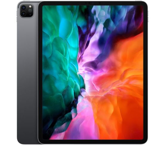 """APPLE 12.9"""" iPad Pro (2020) - 512 GB, Space Grey, Grey Currys laptops, Currys Laptop Sale, Apple Laptops APPLE 12.9"""" iPad Pro (2020) - 512 GB, Space Grey, Grey Shop The Very Best Laptop Deals Online at <a href=""""http://Appliance-Deals.com"""">Appliance-Deals.com</a> <a href=""""https://www.awin1.com/cread.php?awinmid=1599&awinaffid=792795&ued=https%3A%2F%2Fwww.currys.co.uk%2Fgbuk%2Fcomputing-33-u.html""""><img class="""" wp-image-9780000159235 aligncenter"""" src=""""https://appliance-deals.com/wp-content/uploads/2021/03/curryspcworld_500x500_thumb.png"""" alt=""""Appliance Deals"""" width=""""112"""" height=""""112"""" /></a>"""