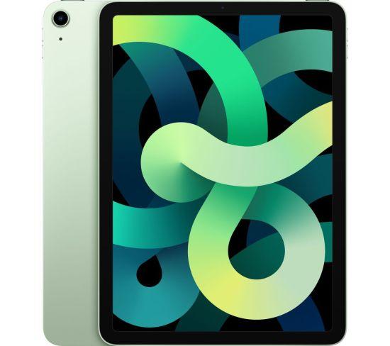 "APPLE 10.9"" iPad Air (2020) - 64 GB, Green, Green Currys laptops, Currys Laptop Sale, Apple Laptops APPLE 10.9"" iPad Air (2020) - 64 GB, Green, Green Shop The Very Best Laptop Deals Online at <a href=""http://Appliance-Deals.com"">Appliance-Deals.com</a> <a href=""https://www.awin1.com/cread.php?awinmid=1599&awinaffid=792795&ued=https%3A%2F%2Fwww.currys.co.uk%2Fgbuk%2Fcomputing-33-u.html""><img class="" wp-image-9780000159235 aligncenter"" src=""https://appliance-deals.com/wp-content/uploads/2021/03/curryspcworld_500x500_thumb.png"" alt=""Appliance Deals"" width=""112"" height=""112"" /></a>"