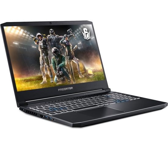 """ACER Predator Helios 300 15.6"""" Gaming Laptop - Intel®Core™ i7, GTX 1660 Ti, 1 TB HDD & 256 GB SSD Currys laptops, Currys Laptop Sale, Acer Laptops ACER Predator Helios 300 15.6"""" Gaming Laptop - Intel®Core™ i7, GTX 1660 Ti, 1 TB HDD & 256 GB SSD Shop The Very Best Laptop Deals Online at <a href=""""http://Appliance-Deals.com"""">Appliance-Deals.com</a> <a href=""""https://www.awin1.com/cread.php?awinmid=1599&awinaffid=792795&ued=https%3A%2F%2Fwww.currys.co.uk%2Fgbuk%2Fcomputing-33-u.html""""><img class="""" wp-image-9780000159235 aligncenter"""" src=""""https://appliance-deals.com/wp-content/uploads/2021/03/curryspcworld_500x500_thumb.png"""" alt=""""Appliance Deals"""" width=""""112"""" height=""""112"""" /></a>"""