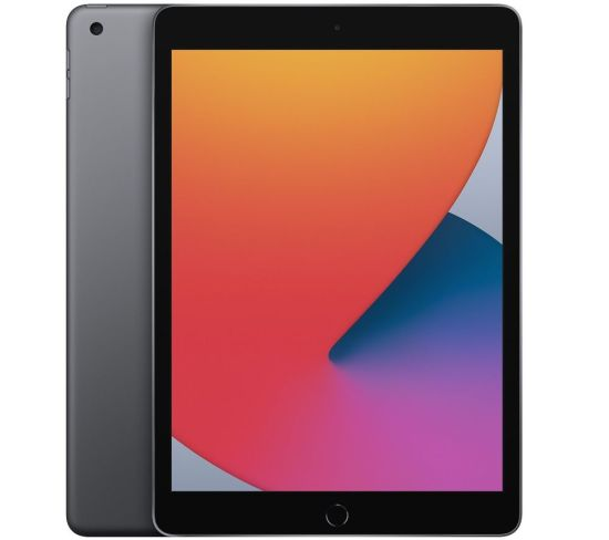 """APPLE 10.2"""" iPad (2020) - 32 GB, Space Grey, Grey Currys laptops, Currys Laptop Sale, Apple Laptops APPLE 10.2"""" iPad (2020) - 32 GB, Space Grey, Grey Shop The Very Best Laptop Deals Online at <a href=""""http://Appliance-Deals.com"""">Appliance-Deals.com</a> <a href=""""https://www.awin1.com/cread.php?awinmid=1599&awinaffid=792795&ued=https%3A%2F%2Fwww.currys.co.uk%2Fgbuk%2Fcomputing-33-u.html""""><img class="""" wp-image-9780000159235 aligncenter"""" src=""""https://appliance-deals.com/wp-content/uploads/2021/03/curryspcworld_500x500_thumb.png"""" alt=""""Appliance Deals"""" width=""""112"""" height=""""112"""" /></a>"""