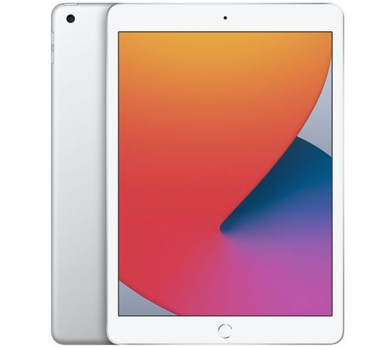 """APPLE 10.2"""" iPad (2020) - 32 GB, Silver, Silver Currys laptops, Currys Laptop Sale, Apple Laptops APPLE 10.2"""" iPad (2020) - 32 GB, Silver, Silver Shop The Very Best Laptop Deals Online at <a href=""""http://Appliance-Deals.com"""">Appliance-Deals.com</a> <a href=""""https://www.awin1.com/cread.php?awinmid=1599&awinaffid=792795&ued=https%3A%2F%2Fwww.currys.co.uk%2Fgbuk%2Fcomputing-33-u.html""""><img class="""" wp-image-9780000159235 aligncenter"""" src=""""https://appliance-deals.com/wp-content/uploads/2021/03/curryspcworld_500x500_thumb.png"""" alt=""""Appliance Deals"""" width=""""112"""" height=""""112"""" /></a>"""