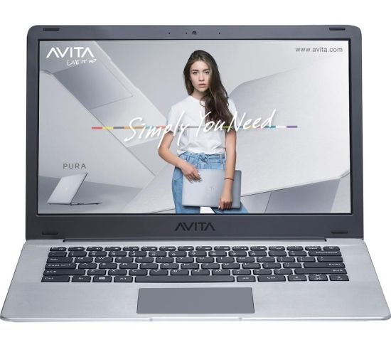 """AVITA Pura 14"""" Laptop - AMD Ryzen 5, 256 GB SSD, Silver, Silver Currys laptops, Currys Laptop Sale, Avita Laptops AVITA Pura 14"""" Laptop - AMD Ryzen 5, 256 GB SSD, Silver, Silver Shop The Very Best Laptop Deals Online at <a href=""""http://Appliance-Deals.com"""">Appliance-Deals.com</a> <a href=""""https://www.awin1.com/cread.php?awinmid=1599&awinaffid=792795&ued=https%3A%2F%2Fwww.currys.co.uk%2Fgbuk%2Fcomputing-33-u.html""""><img class="""" wp-image-9780000159235 aligncenter"""" src=""""https://appliance-deals.com/wp-content/uploads/2021/03/curryspcworld_500x500_thumb.png"""" alt=""""Appliance Deals"""" width=""""112"""" height=""""112"""" /></a>"""