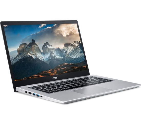 """ACER Aspire 5 A514-54 14"""" Laptop - Intel®Core™ i5, 256 GB SSD, Black & Silver, Black Currys laptops, Currys Laptop Sale, Acer Laptops ACER Aspire 5 A514-54 14"""" Laptop - Intel®Core™ i5, 256 GB SSD, Black & Silver, Black Shop The Very Best Laptop Deals Online at <a href=""""http://Appliance-Deals.com"""">Appliance-Deals.com</a> <a href=""""https://www.awin1.com/cread.php?awinmid=1599&awinaffid=792795&ued=https%3A%2F%2Fwww.currys.co.uk%2Fgbuk%2Fcomputing-33-u.html""""><img class="""" wp-image-9780000159235 aligncenter"""" src=""""https://appliance-deals.com/wp-content/uploads/2021/03/curryspcworld_500x500_thumb.png"""" alt=""""Appliance Deals"""" width=""""112"""" height=""""112"""" /></a>"""
