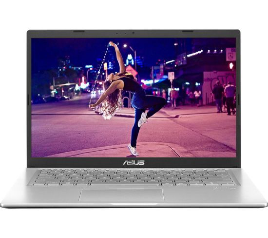 """ASUS VivoBook F415 14"""" Laptop - Intel®Core™ i3, 128 GB SSD, Silver, Silver Currys laptops, Currys Laptop Sale, Asus Laptops ASUS VivoBook F415 14"""" Laptop - Intel®Core™ i3, 128 GB SSD, Silver, Silver Shop The Very Best Laptop Deals Online at <a href=""""http://Appliance-Deals.com"""">Appliance-Deals.com</a> <a href=""""https://www.awin1.com/cread.php?awinmid=1599&awinaffid=792795&ued=https%3A%2F%2Fwww.currys.co.uk%2Fgbuk%2Fcomputing-33-u.html""""><img class="""" wp-image-9780000159235 aligncenter"""" src=""""https://appliance-deals.com/wp-content/uploads/2021/03/curryspcworld_500x500_thumb.png"""" alt=""""Appliance Deals"""" width=""""112"""" height=""""112"""" /></a>"""