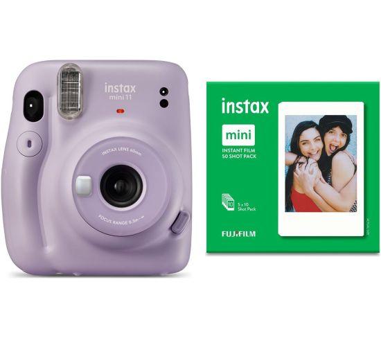 "INSTAX mini 11 Instant Camera & 50 Shot Mini Film Pack Bundle - Lilac Purple, Purple Currys Cameras INSTAX mini 11 Instant Camera & 50 Shot Mini Film Pack Bundle - Lilac Purple, Purple Shop The Very Best Deals Online at <a href=""http://Appliance-Deals.com"">Appliance-Deals.com</a> <a href=""https://www.awin1.com/cread.php?awinmid=19526&awinaffid=792795&ued=https%3A%2F%2Fao.com""><img class="" wp-image-9780000159235 aligncenter"" src=""https://appliance-deals.com/wp-content/uploads/2021/02/ao-new.jpg"" alt=""Appliance Deals"" width=""112"" height=""112"" /></a> <a href=""https://www.awin1.com/cread.php?awinmid=19526&awinaffid=792795&ued=https%3A%2F%2Fao.com""><img class="" wp-image-9780000159235 aligncenter"" src=""https://appliance-deals.com/wp-content/uploads/2021/03/curryspcworld_500x500_thumb.png"" alt=""Appliance Deals"" width=""112"" height=""112"" /></a>"