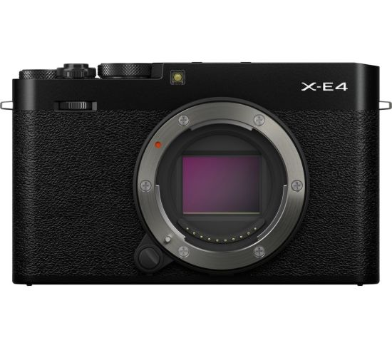 """FUJIFILM X-E4 Mirrorless Camera - Black, Body Only, Black Currys Cameras FUJIFILM X-E4 Mirrorless Camera - Black, Body Only, Black Shop The Very Best Deals Online at <a href=""""http://Appliance-Deals.com"""">Appliance-Deals.com</a> <a href=""""https://www.awin1.com/cread.php?awinmid=19526&awinaffid=792795&ued=https%3A%2F%2Fao.com""""><img class="""" wp-image-9780000159235 aligncenter"""" src=""""https://appliance-deals.com/wp-content/uploads/2021/02/ao-new.jpg"""" alt=""""Appliance Deals"""" width=""""112"""" height=""""112"""" /></a> <a href=""""https://www.awin1.com/cread.php?awinmid=19526&awinaffid=792795&ued=https%3A%2F%2Fao.com""""><img class="""" wp-image-9780000159235 aligncenter"""" src=""""https://appliance-deals.com/wp-content/uploads/2021/03/curryspcworld_500x500_thumb.png"""" alt=""""Appliance Deals"""" width=""""112"""" height=""""112"""" /></a>"""