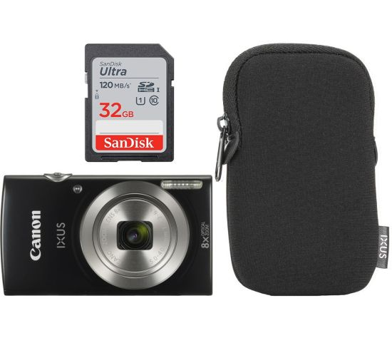 """CANON IXUS 185 Compact Camera Essentials Kit & 32 GB Ultra Class 10 SDXC Memory Card Bundle Currys Cameras CANON IXUS 185 Compact Camera Essentials Kit & 32 GB Ultra Class 10 SDXC Memory Card Bundle Shop The Very Best Deals Online at <a href=""""http://Appliance-Deals.com"""">Appliance-Deals.com</a> <a href=""""https://www.awin1.com/cread.php?awinmid=19526&awinaffid=792795&ued=https%3A%2F%2Fao.com""""><img class="""" wp-image-9780000159235 aligncenter"""" src=""""https://appliance-deals.com/wp-content/uploads/2021/02/ao-new.jpg"""" alt=""""Appliance Deals"""" width=""""112"""" height=""""112"""" /></a> <a href=""""https://www.awin1.com/cread.php?awinmid=19526&awinaffid=792795&ued=https%3A%2F%2Fao.com""""><img class="""" wp-image-9780000159235 aligncenter"""" src=""""https://appliance-deals.com/wp-content/uploads/2021/03/curryspcworld_500x500_thumb.png"""" alt=""""Appliance Deals"""" width=""""112"""" height=""""112"""" /></a>"""