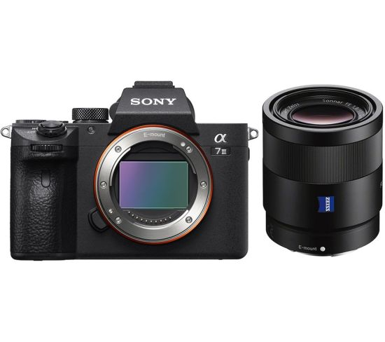 """SONY a7 III Mirrorless Camera & Sonnar T* FE 55 mm f/1.8 Zeiss Lens Bundle, Black Currys Cameras SONY a7 III Mirrorless Camera & Sonnar T* FE 55 mm f/1.8 Zeiss Lens Bundle, Black Shop The Very Best Deals Online at <a href=""""http://Appliance-Deals.com"""">Appliance-Deals.com</a> <a href=""""https://www.awin1.com/cread.php?awinmid=19526&awinaffid=792795&ued=https%3A%2F%2Fao.com""""><img class="""" wp-image-9780000159235 aligncenter"""" src=""""https://appliance-deals.com/wp-content/uploads/2021/02/ao-new.jpg"""" alt=""""Appliance Deals"""" width=""""112"""" height=""""112"""" /></a> <a href=""""https://www.awin1.com/cread.php?awinmid=19526&awinaffid=792795&ued=https%3A%2F%2Fao.com""""><img class="""" wp-image-9780000159235 aligncenter"""" src=""""https://appliance-deals.com/wp-content/uploads/2021/03/curryspcworld_500x500_thumb.png"""" alt=""""Appliance Deals"""" width=""""112"""" height=""""112"""" /></a>"""