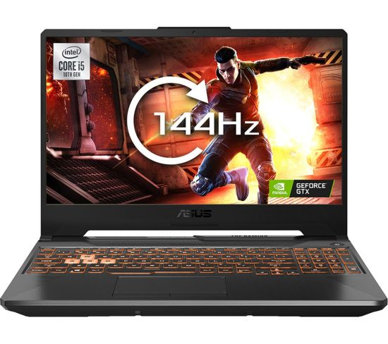 """ASUS TUF Dash F15 15.6"""" Gaming Laptop - Intel®Core™ i5, GTX 1650, 512 GB SSD Currys laptops, Currys Laptop Sale, Asus Laptops ASUS TUF Dash F15 15.6"""" Gaming Laptop - Intel®Core™ i5, GTX 1650, 512 GB SSD Shop The Very Best Laptop Deals Online at <a href=""""http://Appliance-Deals.com"""">Appliance-Deals.com</a> <a href=""""https://www.awin1.com/cread.php?awinmid=1599&awinaffid=792795&ued=https%3A%2F%2Fwww.currys.co.uk%2Fgbuk%2Fcomputing-33-u.html""""><img class="""" wp-image-9780000159235 aligncenter"""" src=""""https://appliance-deals.com/wp-content/uploads/2021/03/curryspcworld_500x500_thumb.png"""" alt=""""Appliance Deals"""" width=""""112"""" height=""""112"""" /></a>"""