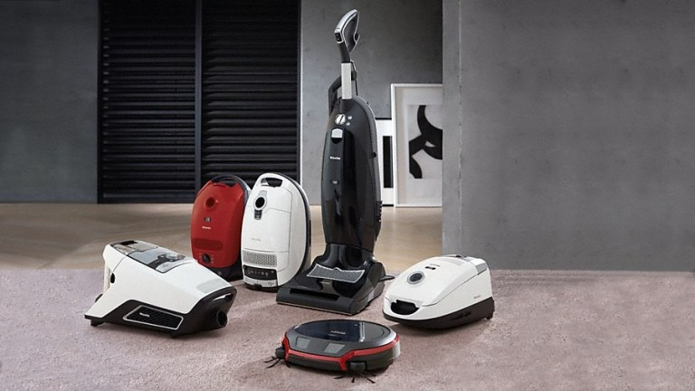 best miele vacuum cleaners to buy review