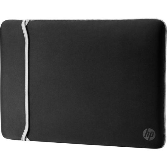"""HP Chroma Sleeve - Black / Silver Appliance Deals HP Chroma Sleeve - Black / Silver Shop & Save Today With The Best Appliance Deals Online at <a href=""""http://Appliance-Deals.com"""">Appliance-Deals.com</a>"""