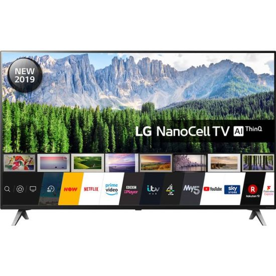 """LG 65SM8500PLA 65"""" Smart 4K Ultra HD TV with Nano Cell, HDR10, Dolby Vision and Dolby Atmos AO LG TV LG 65SM8500PLA 65"""" Smart 4K Ultra HD TV with Nano Cell, HDR10, Dolby Vision and Dolby Atmos Shop The Very Best TV Deals Online with Fast Delivery and Amazing Offers at <a href=""""http://Appliance-Deals.com"""">Appliance-Deals.com</a> <a href=""""https://www.awin1.com/cread.php?awinmid=1599&awinaffid=792795&ued=https%3A%2F%2Fcurrys.co.uk""""><img class="""" wp-image-9780000159235 aligncenter"""" src=""""https://appliance-deals.com/wp-content/uploads/2021/03/curryspcworld_500x500_thumb.png"""" alt=""""Appliance Deals"""" width=""""112"""" height=""""112"""" /></a> <a href=""""https://www.awin1.com/cread.php?awinmid=19526&awinaffid=792795&ued=https%3A%2F%2Fao.com""""><img class="""" wp-image-9780000159235 aligncenter"""" src=""""https://appliance-deals.com/wp-content/uploads/2021/02/ao-new.jpg"""" alt=""""Appliance Deals"""" width=""""112"""" height=""""112"""" /></a>"""