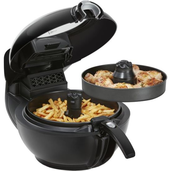 """Tefal Actifry Genius YV970840 Fryer - Black AO Fryer Tefal Actifry Genius YV970840 Fryer - Black Shop The Very Best Small Appliance Deals Online at <a href=""""http://Appliance-Deals.com"""">Appliance-Deals.com</a> <a href=""""https://www.awin1.com/cread.php?awinmid=19526&awinaffid=792795&ued=https://ao.com""""><img class="""" wp-image-9780000159235 aligncenter"""" src=""""https://appliance-deals.com/wp-content/uploads/2021/02/ao-new.jpg"""" alt="""" Small Appliance Deals"""" width=""""112"""" height=""""112"""" /></a>"""