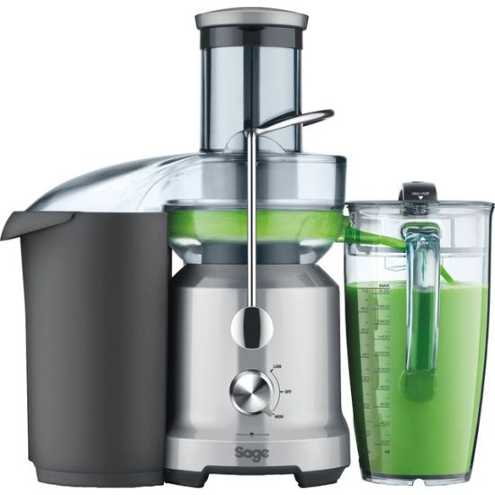 """Sage The Nutri Juicer Cold BJE430SIL Juicer - Stainless Steel AO Juicer Sage The Nutri Juicer Cold BJE430SIL Juicer - Stainless Steel Shop The Very Best Small Appliance Deals Online at <a href=""""http://Appliance-Deals.com"""">Appliance-Deals.com</a> <a href=""""https://www.awin1.com/cread.php?awinmid=19526&awinaffid=792795&ued=https://ao.com""""><img class="""" wp-image-9780000159235 aligncenter"""" src=""""https://appliance-deals.com/wp-content/uploads/2021/02/ao-new.jpg"""" alt="""" Small Appliance Deals"""" width=""""112"""" height=""""112"""" /></a>"""