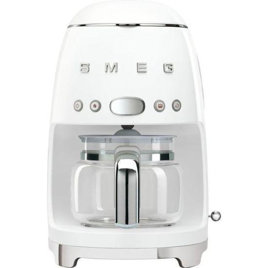 """Smeg 50's Retro DCF02WHUK Filter Coffee Machine with Timer - White AO Filter Smeg 50's Retro DCF02WHUK Filter Coffee Machine with Timer - White Shop The Very Best Small Appliance Deals Online at <a href=""""http://Appliance-Deals.com"""">Appliance-Deals.com</a> <a href=""""https://www.awin1.com/cread.php?awinmid=19526&awinaffid=792795&ued=https://ao.com""""><img class="""" wp-image-9780000159235 aligncenter"""" src=""""https://appliance-deals.com/wp-content/uploads/2021/02/ao-new.jpg"""" alt="""" Small Appliance Deals"""" width=""""112"""" height=""""112"""" /></a>"""