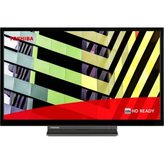 """Toshiba 24WD3C63DB 24"""" Smart 720p HD Ready With Built-In DVD Player TV AO Toshiba TV Toshiba 24WD3C63DB 24"""" Smart 720p HD Ready With Built-In DVD Player TV Shop The Very Best TV Deals Online with Fast Delivery and Amazing Offers at <a href=""""http://Appliance-Deals.com"""">Appliance-Deals.com</a> <a href=""""https://www.awin1.com/cread.php?awinmid=1599&awinaffid=792795&ued=https%3A%2F%2Fcurrys.co.uk""""><img class="""" wp-image-9780000159235 aligncenter"""" src=""""https://appliance-deals.com/wp-content/uploads/2021/03/curryspcworld_500x500_thumb.png"""" alt=""""Appliance Deals"""" width=""""112"""" height=""""112"""" /></a> <a href=""""https://www.awin1.com/cread.php?awinmid=19526&awinaffid=792795&ued=https%3A%2F%2Fao.com""""><img class="""" wp-image-9780000159235 aligncenter"""" src=""""https://appliance-deals.com/wp-content/uploads/2021/02/ao-new.jpg"""" alt=""""Appliance Deals"""" width=""""112"""" height=""""112"""" /></a>"""
