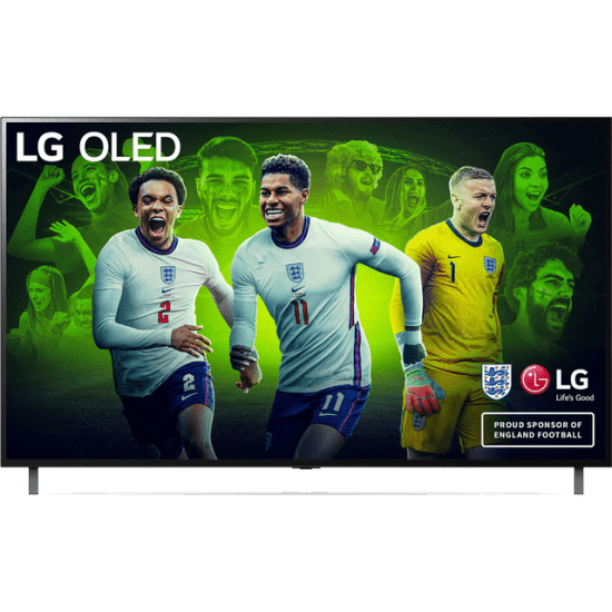 """LG OLED77A16LA 77"""" Smart 4K Ultra HD OLED TV AO LG TV LG OLED77A16LA 77"""" Smart 4K Ultra HD OLED TV Shop The Very Best TV Deals Online with Fast Delivery and Amazing Offers at <a href=""""http://Appliance-Deals.com"""">Appliance-Deals.com</a> <a href=""""https://www.awin1.com/cread.php?awinmid=1599&awinaffid=792795&ued=https%3A%2F%2Fcurrys.co.uk""""><img class="""" wp-image-9780000159235 aligncenter"""" src=""""https://appliance-deals.com/wp-content/uploads/2021/03/curryspcworld_500x500_thumb.png"""" alt=""""Appliance Deals"""" width=""""112"""" height=""""112"""" /></a> <a href=""""https://www.awin1.com/cread.php?awinmid=19526&awinaffid=792795&ued=https%3A%2F%2Fao.com""""><img class="""" wp-image-9780000159235 aligncenter"""" src=""""https://appliance-deals.com/wp-content/uploads/2021/02/ao-new.jpg"""" alt=""""Appliance Deals"""" width=""""112"""" height=""""112"""" /></a>"""
