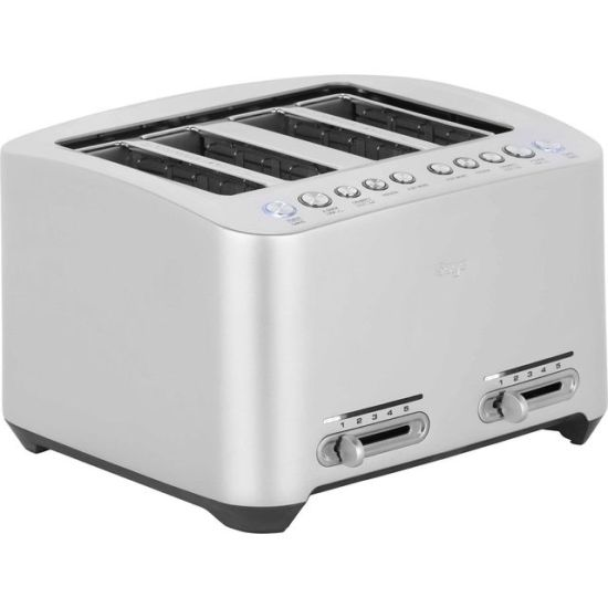 """Sage The Smart Toast 4 Slice BTA845UK 4 Slice Toaster - Silver AO Toaster Sage The Smart Toast 4 Slice BTA845UK 4 Slice Toaster - Silver Shop The Very Best Small Appliance Deals Online at <a href=""""http://Appliance-Deals.com"""">Appliance-Deals.com</a> <a href=""""https://www.awin1.com/cread.php?awinmid=19526&awinaffid=792795&ued=https://ao.com""""><img class="""" wp-image-9780000159235 aligncenter"""" src=""""https://appliance-deals.com/wp-content/uploads/2021/02/ao-new.jpg"""" alt="""" Small Appliance Deals"""" width=""""112"""" height=""""112"""" /></a>"""