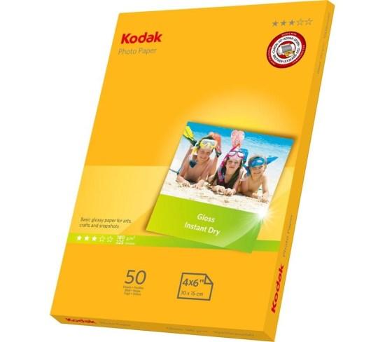"""KODAK 100 x 150 mm Photo Paper - 50 Sheets Appliance Deals KODAK 100 x 150 mm Photo Paper - 50 Sheets Shop & Save Today With The Best Appliance Deals Online at <a href=""""http://Appliance-Deals.com"""">Appliance-Deals.com</a>"""