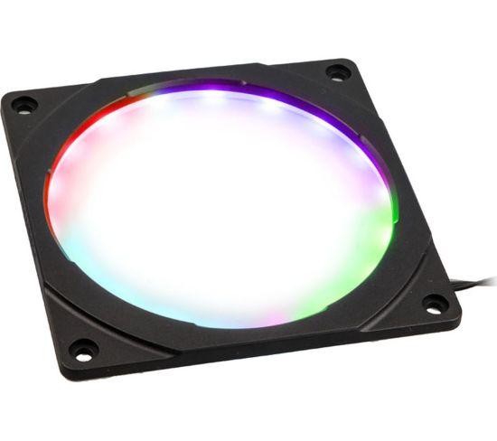 "PHANTEKS Halos RGB LED Fan Frame - 120 mm, Black, Black Appliance Deals PHANTEKS Halos RGB LED Fan Frame - 120 mm, Black, Black Shop & Save Today With The Best Appliance Deals Online at <a href=""http://Appliance-Deals.com"">Appliance-Deals.com</a>"